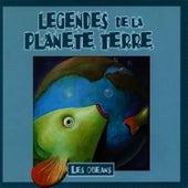Legendes De La Planete Terre, Les Oceans de Les Conteurs