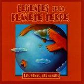 Legendes De La Planete Terre, Les Vents, Les Nuages de Les Conteurs