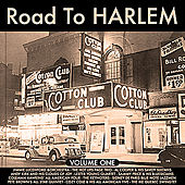 The Road To Harlem Vol 1 by Various Artists