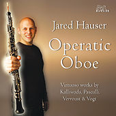 Operatic Oboe de Jared Hauser