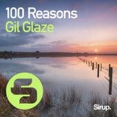100 Reasons by Gil Glaze