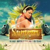 Summer Love von K.I.N.G.