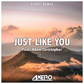 Just Like You (Axero Remix) by Axero