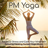 PM Yoga – Realease Stress and Calm Your Mind with Relaxing Healing Sunset Yoga Music de Various Artists