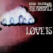 Love is de The Animals