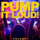 Pump It Loud, Vol. 1 de Various Artists