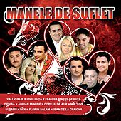 Manele De Suflet by Various Artists