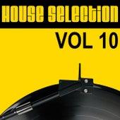 House Selection, Vol. 10 de Various Artists