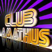 Club Amathus - Best of Dance, Electro House and Progressive House Music Anthems by Various Artists
