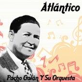 Atlántico (Merecumbé) by Pacho Galán y Su Orquesta