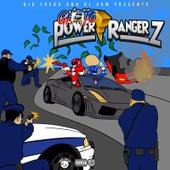 Ghetto Power RangerZ by Big Fredo