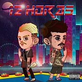 12 Horas by A.K.A. Russo.