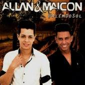 #Alémdosol de Allan