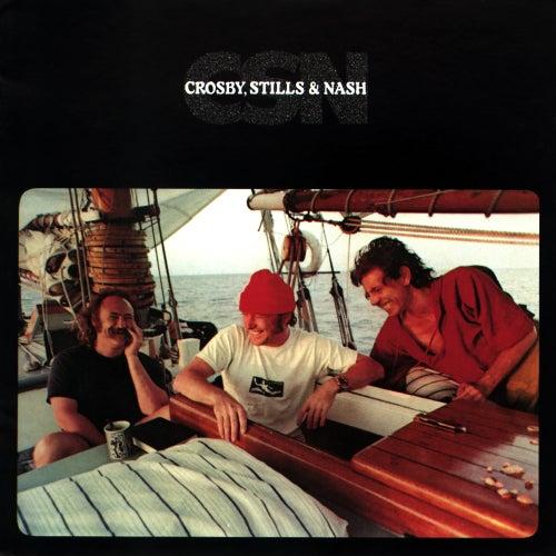 CSN by Crosby, Stills and Nash