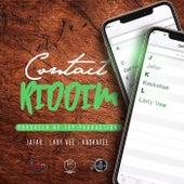 Contact Riddim de Various Artists
