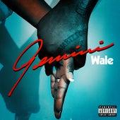 Gemini (2 Sides) de Wale