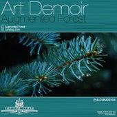 Augmented Forest by Art Demoir