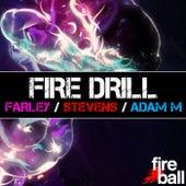 Fire Drill - Mixed by Adam M - EP de Various Artists