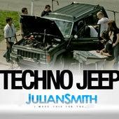 Techno Jeep by Julian Smith
