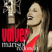 Volver de Marisol Redondo