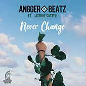 Never Change by Angger Beatz