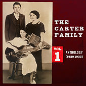 Anthology, Vol. 1 (1929-1932) by The Carter Family