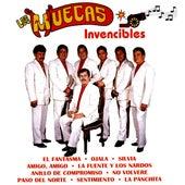 Invencibles by Los Muecas