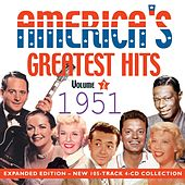 America's Greatest Hits 1951 (Expanded Edition) von Various Artists