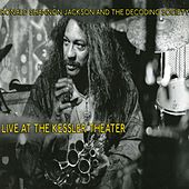 Ronald Shannon Jackson and the Decoding Society Live at the Kessler Theater de Ronald Shannon Jackson