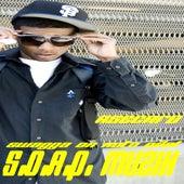 S.O.A.P. Muzik de Various Artists
