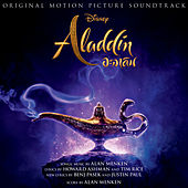 Aladdin (Thai Original Motion Picture Soundtrack) by Various Artists