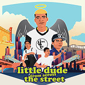 Little Dude from Across the Street de Hugh Lee