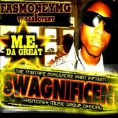 Swagnificent de Me