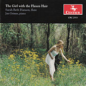 The Girl with the Flaxen Hair de Sarah Beth Hanson