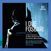 Verdi: I due Foscari (Live) by Various Artists