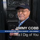 I'm Getting Sentimental Over You by Jimmy Cobb