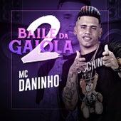 Baile da Gaiola 2 de Mc Daninho