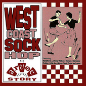 West Coast Sock Hop by Various Artists