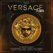 Versace (Remix) de El Mayor Clasico