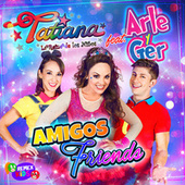Amigos Friends de Tatiana