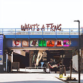 What's a FKNG Conrank de Various Artists