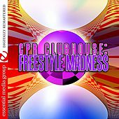 CPR Clubhouse: Freestyle Madness (Digitally Remastered) de Various Artists