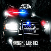 Bringing The Justice Vol.2 - EP by Various Artists
