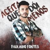 Aceita Que Dói Menos von Paulinho Fontes
