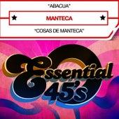 Abacua (Digital 45) - Single by Manteca