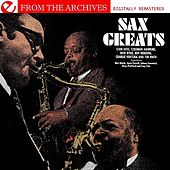 Sax Greats - From The Archives (Digitally Remastered) de Various Artists
