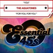 You (Digital 45) - Single by The Aquatones