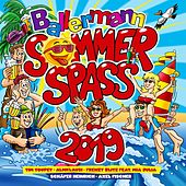 Ballermann Sommerspass 2019 von Various Artists