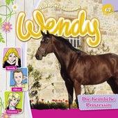 Folge 62: Die heimliche Prinzessin von Wendy
