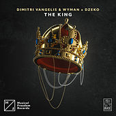 The King by Dimitri Vangelis & Wyman
